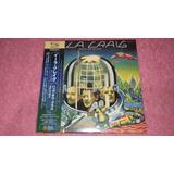 Eela Craig    Hats Of Glass  Mini Lp Japan Shm Cd