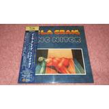 Eela Craig   One Niter Mini Lp Japan Shm Cd