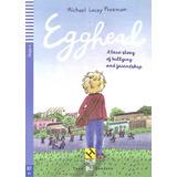 Egghead   Hub Teen Readers   Stage 2   Book With Audio Cd