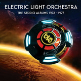 Electric Light Orchestra   Studio Albums 1973 1977 5cd   Elo