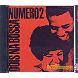 Elis Regina E Jair Rodrigues 1966 Dois Na Bossa Número 2 Cd