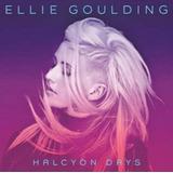 Ellie Goulding   Cd Halcyon Days Cd Original Novo Lacrado
