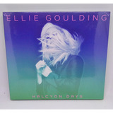 Ellie Goulding   Halcyon Days Cd dvd