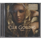 Ellie Goulding   Lights Cd Novo Lacrado