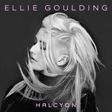 Ellie Goulding Cd Halcyon Novo Sem Lacre 1a Tiragem