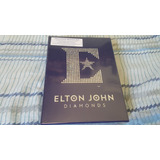 Elton John Diamonds Deluxe Edition 3cd Lacrado Importado