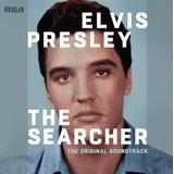 Elvis Presley   The Searcher   The Original Soundtrack