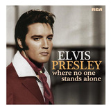 Elvis Presley   Where No One Stands Alone