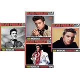 Elvis Presley Cd Discografia Completa Com 784 Músicas