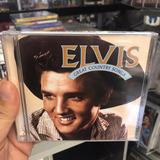 Elvis Presley Great Country Songs Cd Lacrado Importado