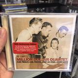 Elvis Presley The Complete Million Dollar Quartet Cd Importa