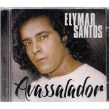 Elymar Santos   Avassalador