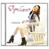 Elyssa Gomes Clareia Cd  Ev