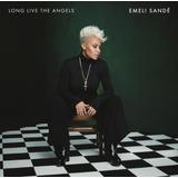 Emeli Sande   Long Live The Angels
