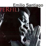 Emilio Santiago   Perfil