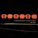 Emmerson Nogueira   Ao Vivo Vol 1 Cd Pac