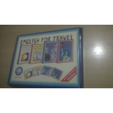 English For Travel Box Com 4 Livros E 4 Cds Koczark Books