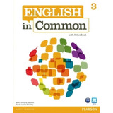 English In Common 3 Sb With Active Book Cd rom   1st Ed
