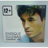 Enrique Iglesias Greatest Hits   Duplo