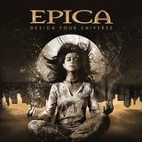 Epica   Design Your Universe Gold Edition Cd Duplo Digipac