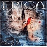 Epica   The Divine Conspiracy   Cd