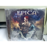 Epica   The Solace System Cd