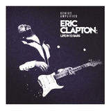 Eric Clapton   Life In 12 Bars   Genius Amplified  cd