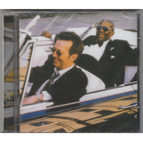 Eric Clapton E Bb  King   Cd Riding With The King   Novo