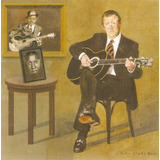 Eric Clapton Me And Mr Johnson   Cd Blues