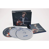 Eric Clapton Mtv Unplugged Deluxe Edition 2 Cds   1 Dvd Novo