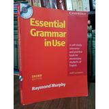Essential Grammar In Use    Third Edition   Sem Cd
