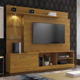 Estante Home Theater Para Tv Até 65 Polegadas Cd