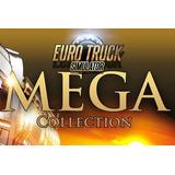 Euro Truck Simulator 2   Goty Edição Steam Cd Key