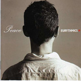 Eurythimics   Peace   1999   Em Cd
