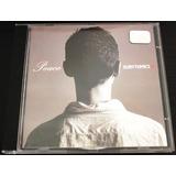 Eurythmics Cd Album Peace Novo