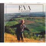 Eva Cassidy Imagine   Novo Lacrado Original