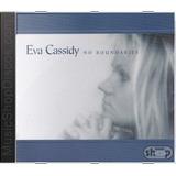 Eva Cassidy No Boundaries   Novo Lacrado Original