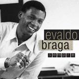 Evaldo Braga Sempre   Cd Mpb