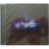 Evanescence Cd Nacional Lacrado Evanescence 2011
