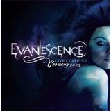 Evanescence Live Cologne Germany 2003   Cd Rock