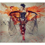 Evanescence Synthesis   Cd Rock