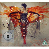Evanescence Synthesis Deluxe Version Cd   Dvd