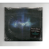 Evanescence wind Up  cd 4 Fixas Bonus dvd