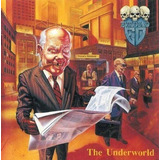 Evildead   The Underworld   Cd