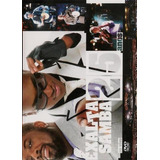 Exaltasamba 25 Anos   Dvd Samba
