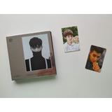 Exo Exodus Exo m Com Photocard Kpop