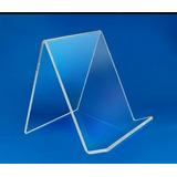 Expositor De Dve Tablet Cd E Livros 35 Unidades R3