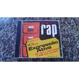 Expressão Ativa Arquivo Rap