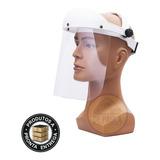 Face Shield Protetor Facial Do Rosto Médico E Enfermeiros