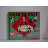 Face To Face   How To Ruin Everything Cd